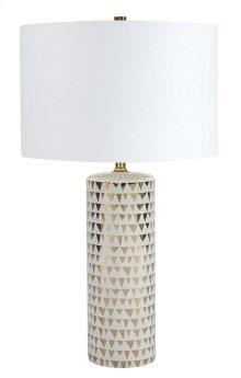 Alejandra Ceramic Table Lamp