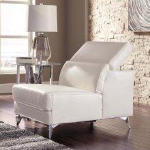 Armless Chair