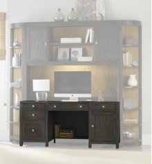 Home Office South Park Computer Credenza