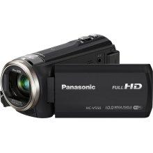 Full HD WiFi 50X Mega Zoom Camcorder