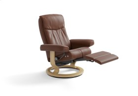 Stressless Peace Large Signature Leg Comfort