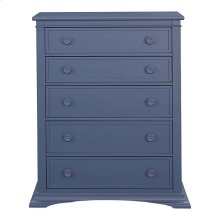 Indigo Blue Emerson Chest