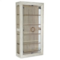 Dining Room Amani Display Cabinet Product Image