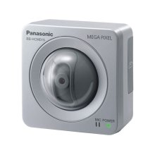 MegaPixel PoE MPEG-4 Network Camera