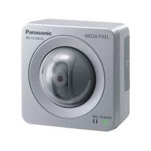 MegaPixel PoE MPEG-4 Network Camera