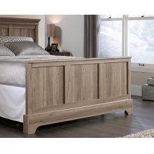 Queen Footboard
