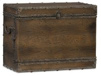 Dining Room Little Blanco Steamer Trunk Bar Product Image