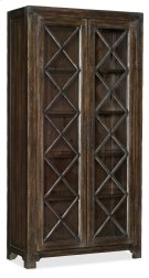 Dining Room Roslyn County Bunching Display Cabinet Product Image