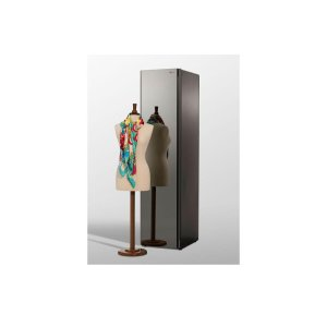 LG AppliancesStyler - Refresh Garments in Minutes with Smart wi-fi Enabled Steam Clothing Care System