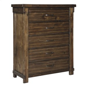 Ashley FurnitureSIGNATURE DESIGN BY ASHLEYFive Drawer Chest