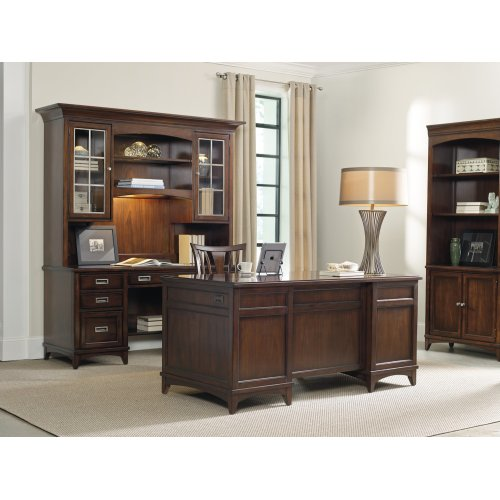 Home Office Latitude Executive Desk