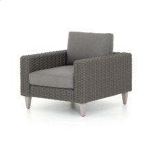 Charcoal Cover Remi Outdoor Chair