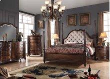 Azis California King Bed