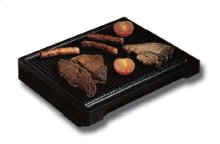 Cast Iron Steak Pan