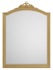 Bedroom Antoinette Gilded Mirror Product Image