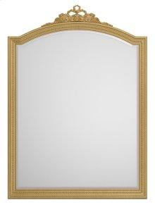 Bedroom Antoinette Gilded Mirror