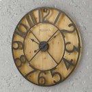 McDaniel Clock Product Image