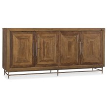 Living Room L'Usine Console Table