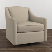 Corinna Swivel Glider Product Image