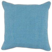 SLD Soren Silk Bluebell 22x22