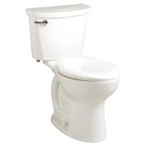 Cadet PRO Compact Right Height Elongated Toilet  1.28 GPF  American Standard - Bone
