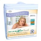 AllerZip Smooth Pillow Protector Product Image