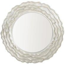 Calista Round Mirror