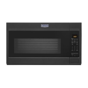 MaytagOver-the-Range Microwave with Dual Crisp feature - 1.9 cu. ft.