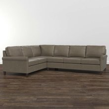 American Casual Wellington Left Chaise Sectional