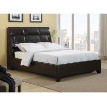 Dreamsrfr Upholstered HB 5/0 Blk