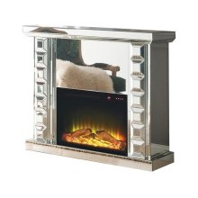 Dominic Fireplace