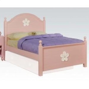 Floresville Twin Bed