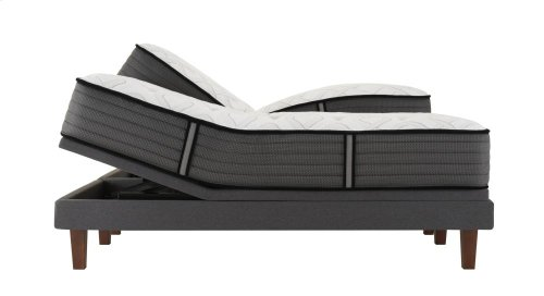 Response - Premium Collection - Satisfied - Cushion Firm - Twin XL - Mattress Only