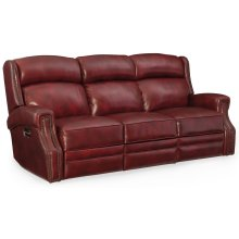 Living Room Carlisle Power Motion Sofa w/ Power Headrest