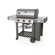 GENESIS II S-310 Gas Grill Stainless Steel Natural Gas