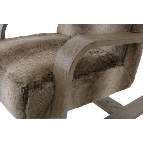 Odeon Chair