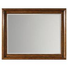 Bedroom Tynecastle Landscape Mirror