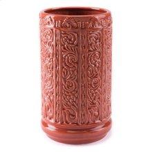 Arabesco Md Vase Pink
