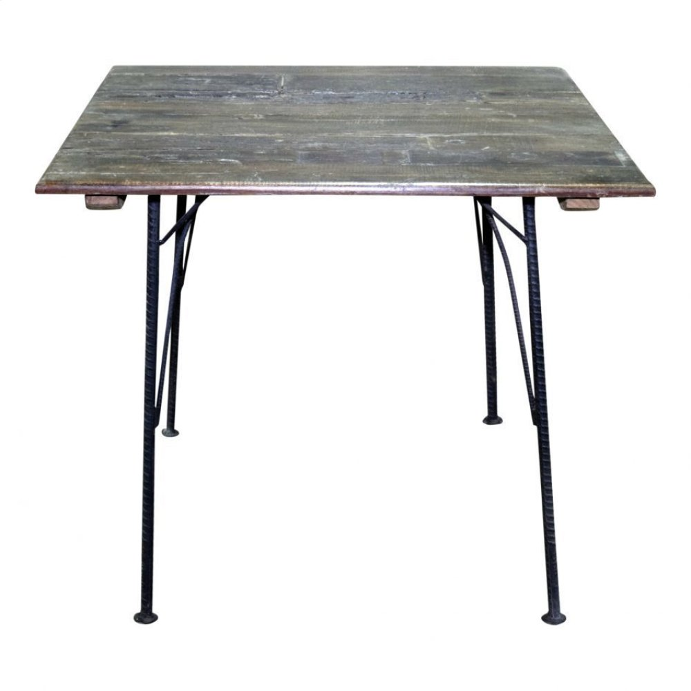 Saria Square Café Table