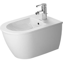 White Darling New Bidet Wall-mounted