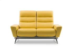 Stressless Julia Loveseat High-back