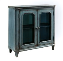 Door Accent Cabinet Product Image