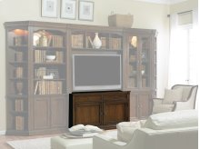 "Home Entertainment Cherry Creek 54"" Entertainment Console"