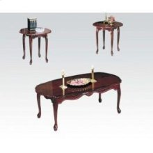 Coffee/end Table Set