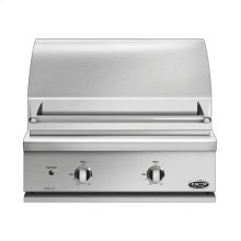 """30"""" All Grill for Built-in or On Cart Applications"""