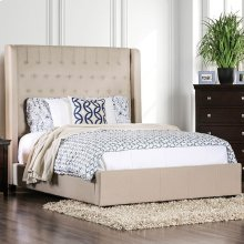 California King-Size Mira Bed