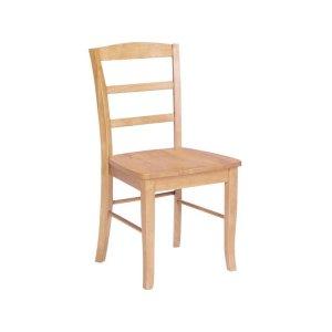 JOHN THOMAS FURNITUREMadrid Chair in Natural