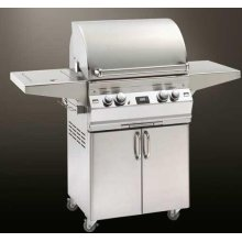 Aurora 530s Single Side Burner