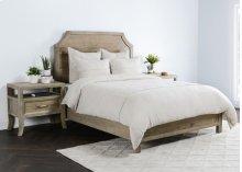 Beaumont Linen King Duvet 108x94