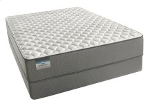 BeautySleep - Beringer Firm - Queen 2 pc. Mattress Set